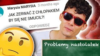 PROBLEMY NASTOLATEK 6
