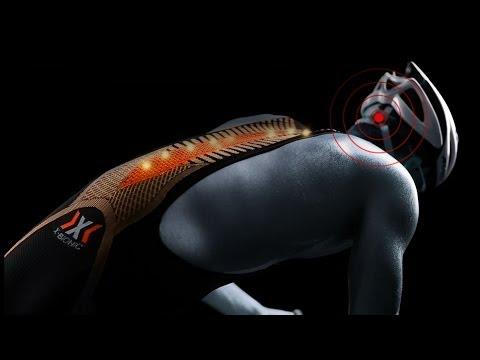 X-BIONIC® Technology: The Trick®