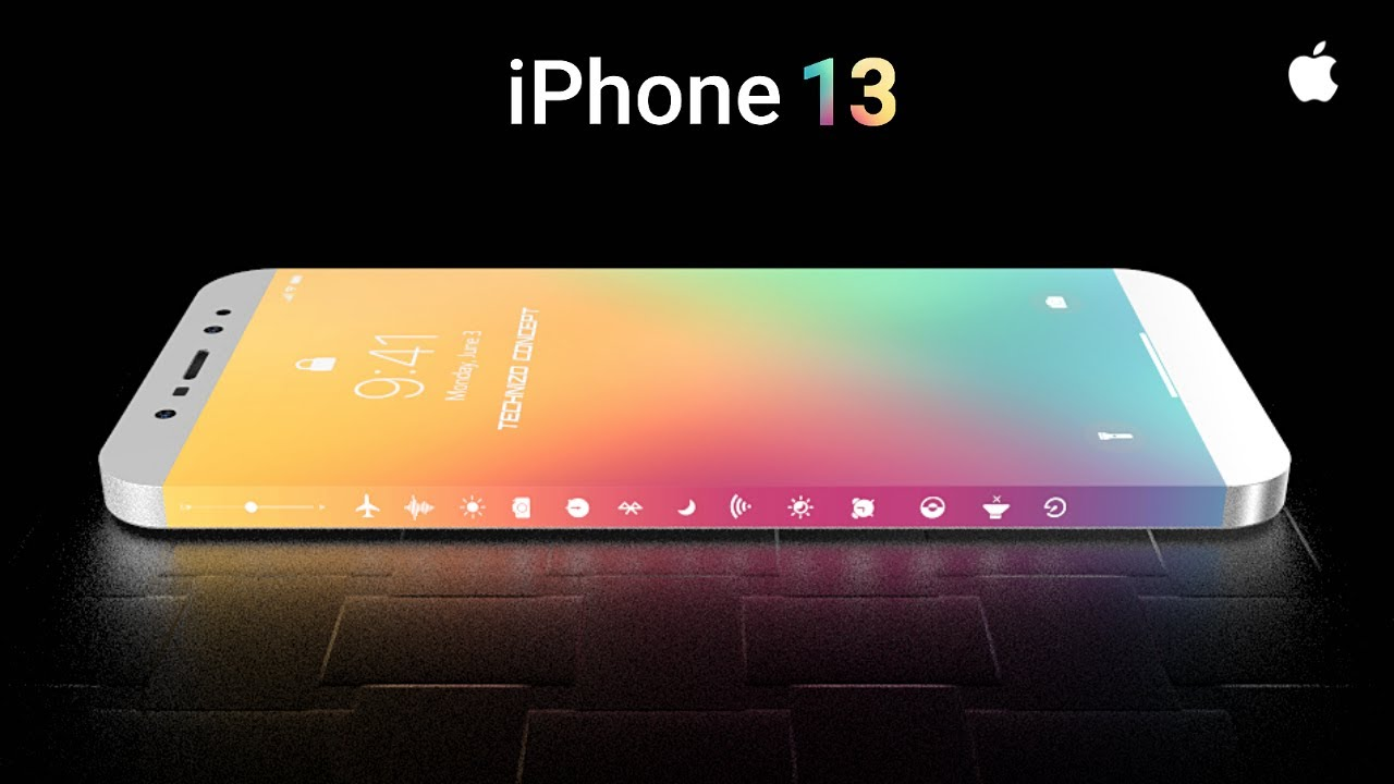 iPhone 13 Trailer — Apple