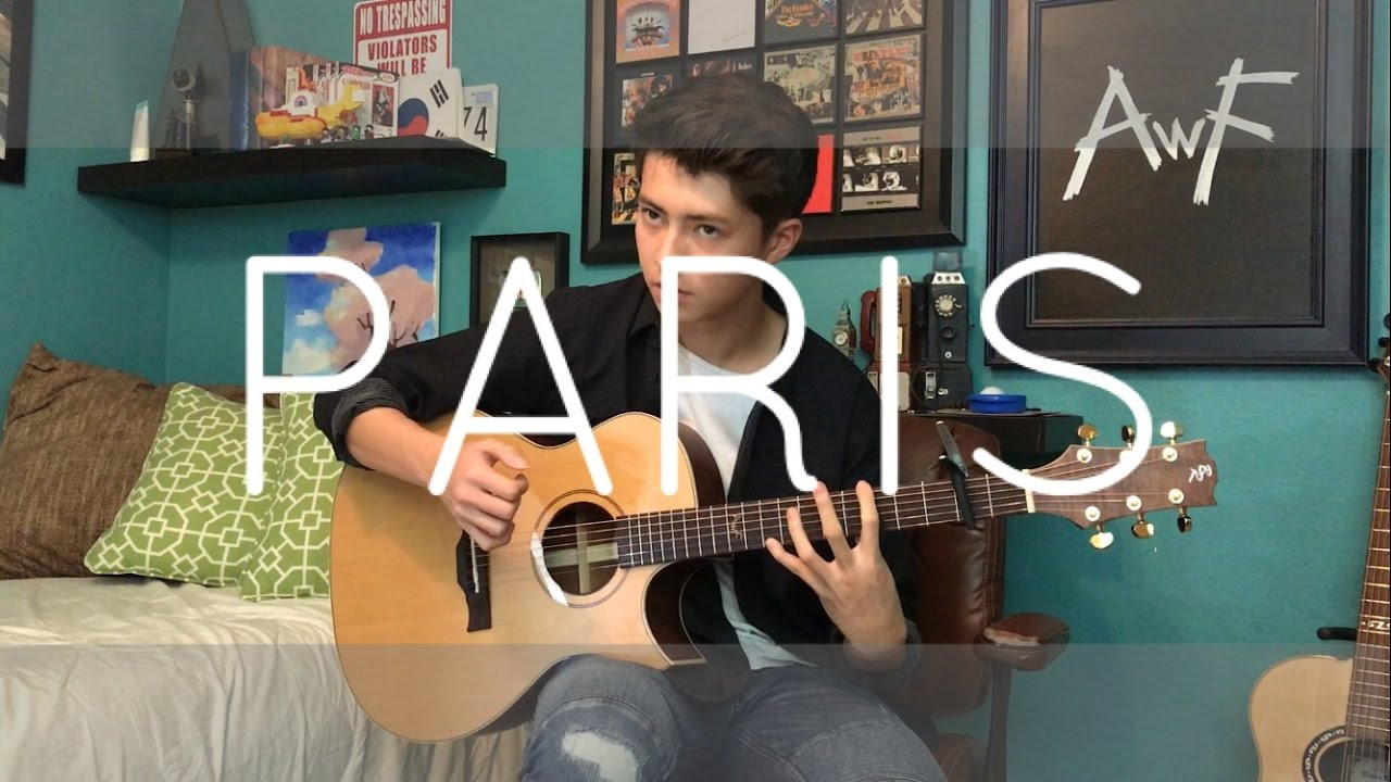 the-chainsmokers-paris-cover-fingerstyle-guitar-andrew-foy