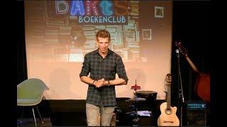 Barts BoekenClub in drie minuten
