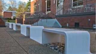 Столешницы из искусственного  камня(Компания «Актуальный камень» г.Уфа выпускает изделия из искусственного камня , используя материалы и..., 2012-11-15T11:20:17.000Z)