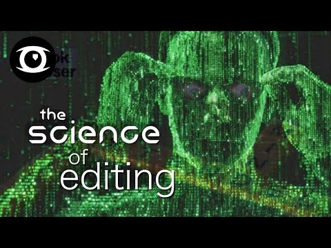 5 Things Film Editors Literally Do - According To Science