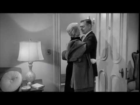 """Download Doris Day & Clark Gable - """"The Girl Who Invented Rock And Roll"""" from Teacher's Pet (1958)"""