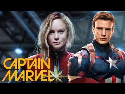 captain marvel bande annonce en francais