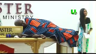 Nightgown demonstration between side chicks and wives  - Prophet Kofi Oduro