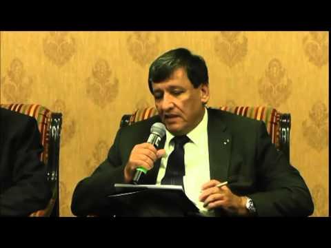 Telemedicine Palestine - Public debate