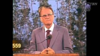 Billy Graham Denver CO 1987