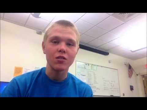 Throwback Thursday Episode 6: The FCCLA Creed - YouTube