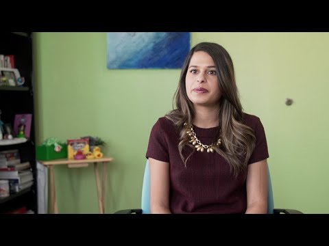 Social Worker | What I Do & How Much I Make | Part 1 | Khan Academy