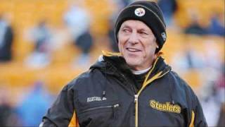 Steelers Hall of Famers: Dick LeBeau