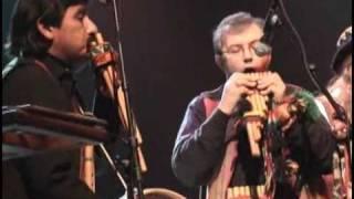 Jacha Uru (El Gran Dia) - CantoAndino