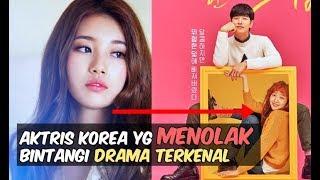 Video 6 Aktris Korea yang Menolak Bintangi Drama Populer dan Laris (Hits) download MP3, 3GP, MP4, WEBM, AVI, FLV Januari 2018