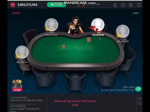 Turn Poker Ini Pemain Pada Kabur Semua Kasihan Kawan Di Tinggal Sendiri Youtube