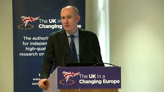 Brexit and the island of Ireland:  The politics of Brexit in Northern Ireland