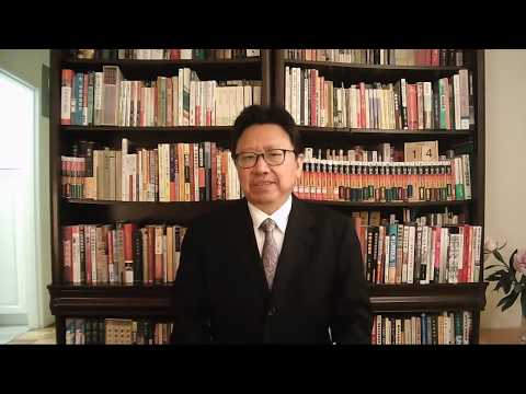 陈破空:香港镇压惊现六四模式,公安扮港警!国会酝酿法案,习近平或被禁入境美国