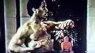 Kung Fu 1970's New York City