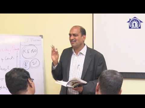 RERA - An exhaustive workshop by Ramesh Prabhu  at Vashi, New Mumbai