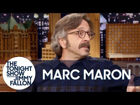 Download Youtube: Donald Trump Ruined Irony for Marc Maron