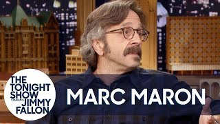 Donald Trump Ruined Irony for Marc Maron