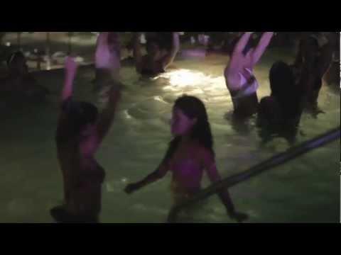 Departamento del Ritmo - Dale a la Bebida (Playa Ibiza 2012)