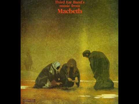 Third Ear Band - Music From Macbeth - Fleance Mp3