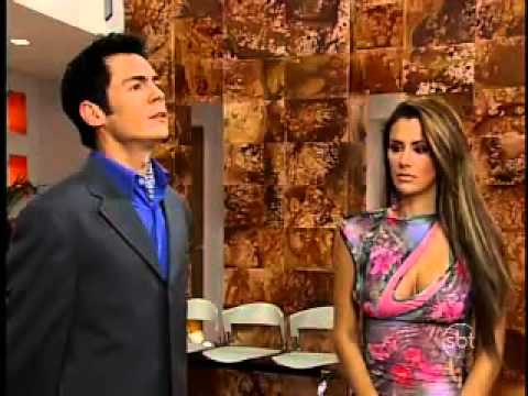 Rebelde Mexicano (Reprise 2013) -Capítulo 40-2/2 Videos De Viajes