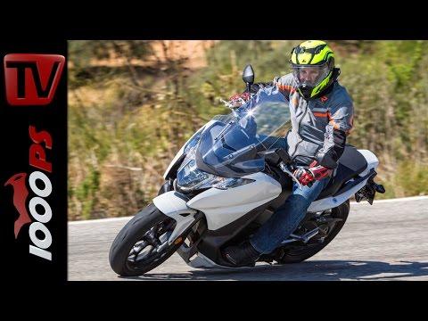 Honda Integra S Test 2016 | Fahreindruck, Leistung, Fazit Foto