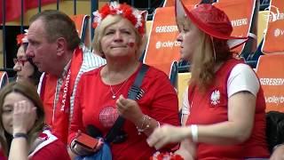 Polscy siatkarze o systemie rozgrywek w Euro Volley