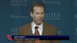 Matt Drudge and Information Overload | Jeff Deist