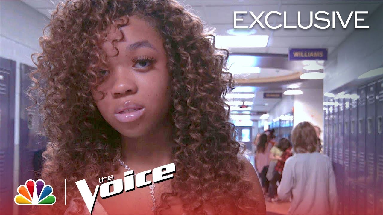 After The Voice: 2Steel Girls and Shi'Ann Jones - The Voice 2018 (Digital Exclusive)