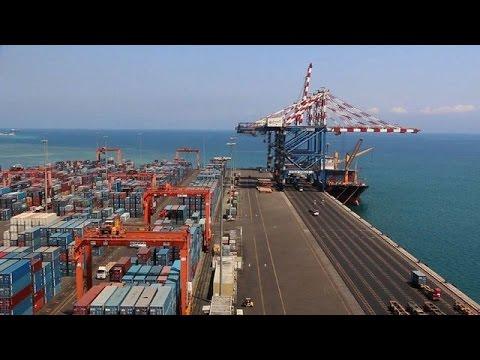 Yibuti sueña con ser el 'nuevo Dubái'
