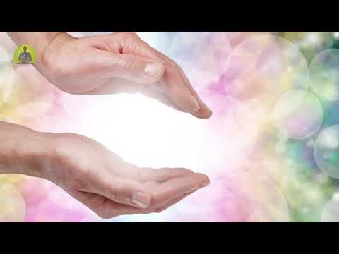 """Pure Clean Positive Energy Vibration"" Meditation Music, Healing Music, Relax Mind Body"