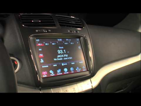 2011 Dodge Journey Review (1 of 2)