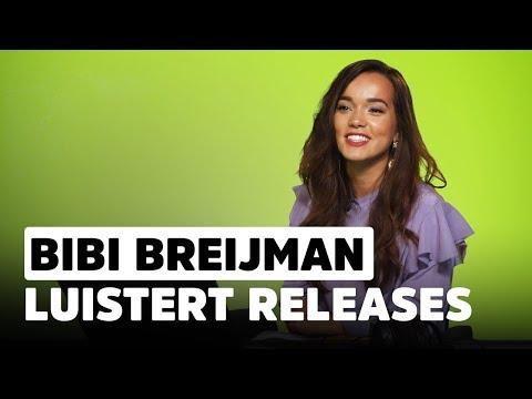 Bibi Breijman: 'Liever in de Playboy, dan in Adam zkt Eva' | Release Reacties