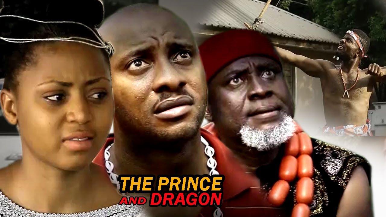 Download The prince And Dragon Season 3  - Regina Daniels & Yul Edochie 2017 Latest Nigerian Nollywood Movie