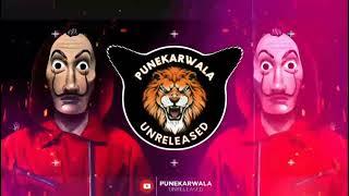 Samne Ye Kon Aaya || Dhol Tasha vs GunShot || Dj Ajinkya AB   Dj Sahil SA || Punekarwala Unreleased