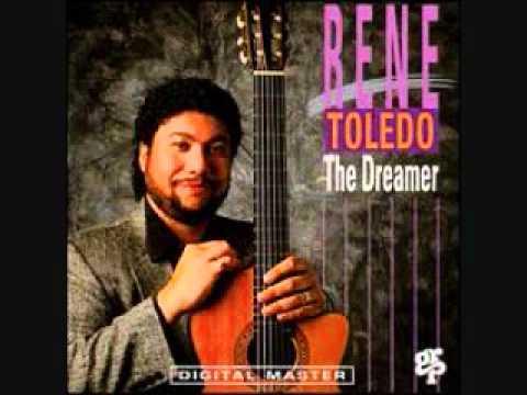 South Beat By Rene Toledo