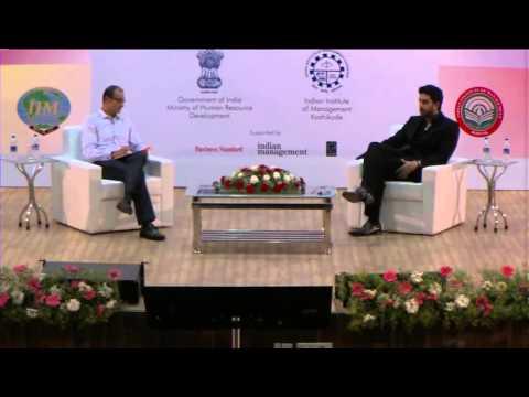 Abhishek Bachchan Interview Part 1