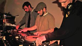 BeatPete - Vinyl Session - Part # 27 - Backyard Joints Edition - Presented by WORD IS BOND & HHV.DE
