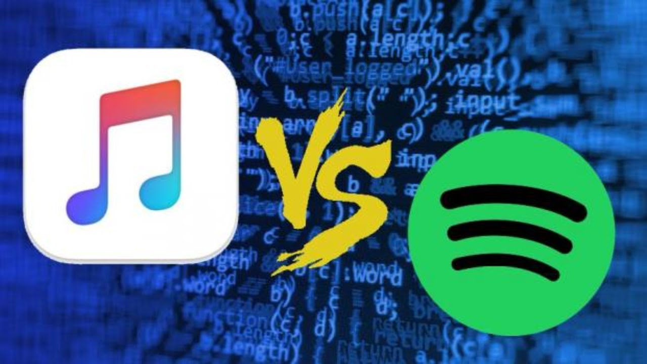 Apple Music INCREASED Royalties While Sending Shots at Spotify 💥(Apple Music Vs Spotify) 2021