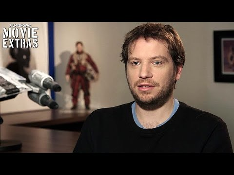 Rogue One | On-set visit with Gareth Edwards