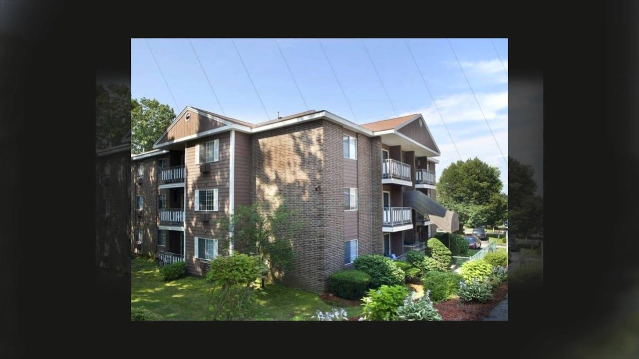 Apartments for Rent in Manchester, NH | Colonial Village ...