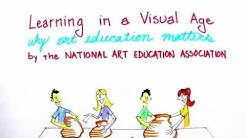 Learning in a Visual Age - Why Art Education Matters, by the National Art Education Association