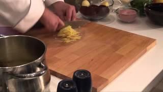 видео Свекольный холодник | Вкусный блог - простые рецепты с фото