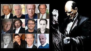 "Video Characters Voice Comparison - ""Alfred Pennyworth"" download MP3, 3GP, MP4, WEBM, AVI, FLV Oktober 2017"