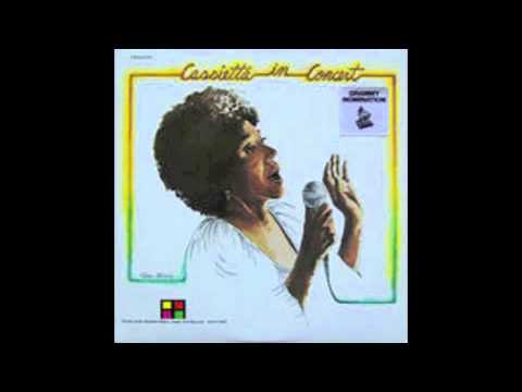 Cassietta George- Come On Children Let's Sing (Extended Version)