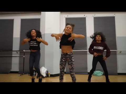 @migos | Bad and Boujee | @GuyGroove Choreography