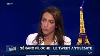 Gérard Filoche se fait littéralement humilié en direct à la télé (20/11/2017)