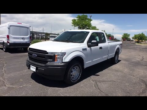 2018 Ford F-150 Centennial CO, Littleton CO, Fort Collins CO, Greeley CO, Cheyenne WY JKE30619